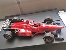 Modellauto 1:12 Ferrari F310 Michael Schumacher 1996 Top Zustand
