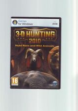 Hunting PC Region Free Video Games with Manual