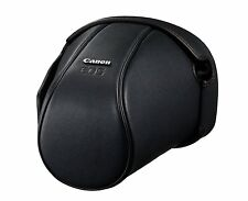 New Canon Single Lens Camera Case Black EH20-L For EOS 5D MarkII/7D JAPAN