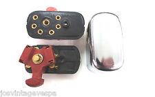 Vespa Blinkerschalter Sprint,Bajaj.Roter Schalter.