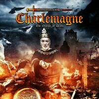 Christopher Lee - Charlemagne: Omens of Death [New CD]