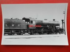 PHOTO  LMS 2-6-0 CRAB LOCO NO (4)2720