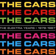 The Cars - The Elektra Years 1978 - 1987 (NEW CD SET)