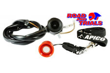 New Apico Trials Magnetic Lanyard Kill Switch Beta Sherco GasGas Montesa Scorpa