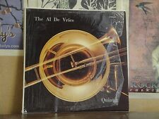 AL DE VRIES QUINTET - PRIVATE PRESS LP