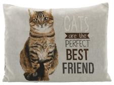 TRIXIE Cuscino imbottito per gatto sfoderabile alta qualità 60 x 48 cm