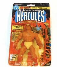 """1982 VINTAGE REMCO DC COMICS LOST WORLD OF THE WARLORD 6"""" FIGURE FACTORY SEALED"""