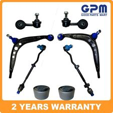 Front Suspension Control Arms Kit  8pcs Fit for BMW 318i 318is 325 325e 325es