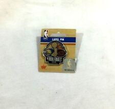 2018 NBA Finals Golden State Warriors Cleveland Cavaliers Duel Logo Pin FREESHIP