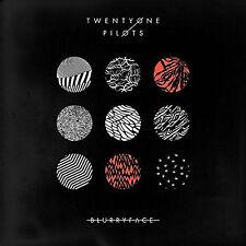 Twenty One Pilots - Blurryface - New Sealed CD