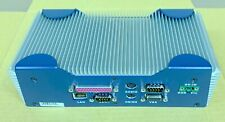 Aaeon AEC-6820-A2 Fanless PC, Transmeta TM5800 1GHz, DC 9-30V, PCMCIA x 2