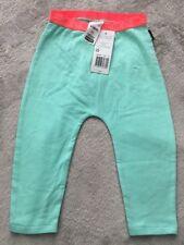 BONDS Unisex Aqua Basic Leggings Size 0 *BNWT*.10 Item = $5 Post