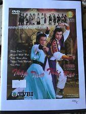 THAP TAM THAI BAO -  PHIM BO HONGKONG - 5DVD