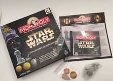 Star Wars Original Trilogy Monopoly Collector's CD-ROM Edition