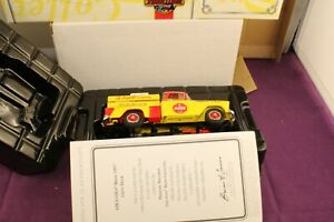 """Matchbox Collectibles YPC01 1957 Chevrolet 3100 Loaded Pickup """"Coca-Cola"""""""
