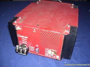 Modulo alimentatore switch SECAP mod. 9024F
