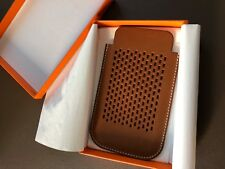 Hermès Leder Etui iphone 4 4s leahter case NEW neu