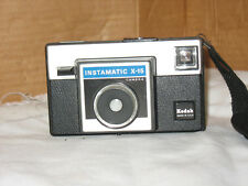 KODAK INSTAMATIC X-15 Vintage Preowned Camera