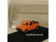 IMU 12019 or VW Golf Cabrio orange, 1:160, Spur N !,  neu, OVP,Metallmodell