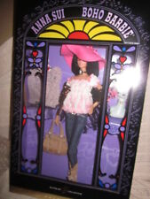 ANA SUI BOHO BARBIE CASUAL CHIC NRFB!!!