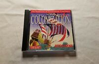 Sid Meier's Colonization (PC, 1995)