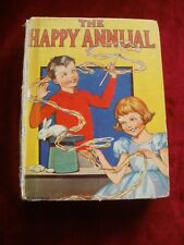 The Happy Annual, Allied Newspapers Ltd.
