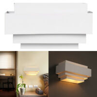 5W LED Wall Lights Up Down Indoor Light Mount Lamp Living Room Kitchen Bedroom