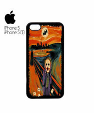 Unbranded Batman Mobile Phone Cases & Covers for iPhone 5s