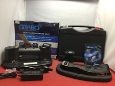 Grabo Electric Vacuum Suction Cup Lifter- USED