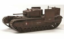 DRAGON ARMOR 60669 1/72 Churchill MK.III 1st Canadian Fitted Wading Dieppe 1942