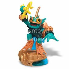 DEEP DIVE GILL GRUNT Skylanders Superchargers NEW loose Series 5 figure