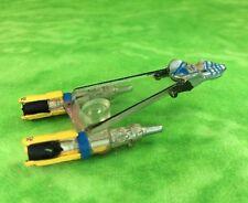 Micro Machines Star Wars Anakin Skywalker Pod Racer Episode 1 Tatooine Galoob