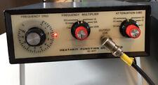 Heathkit Id1271 Function Generator In Great Shape Fully Working