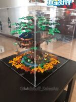 Acrylic display case for Lego Tree House 21318 (Sydney Stock) Top Rated Seller