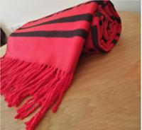 Women Designer Scarf Shawl Cashmere Wool Scarf Wrap Warm Blanket  Winter Scarf A
