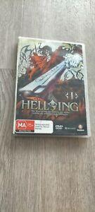 Hellsing Ultimate Volume 1 [DVD]