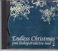 (FD863) Endless Christmas, Joni Bishop & Electra Reed - 2005 CD