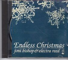 (FD863) Endless Christmas, Joni Bishop & Electra Reed - 2005 CD