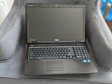 DELL INSPIRON 17R N7110 CORE I5-2450M 6GB RAM NO HDD/BATT