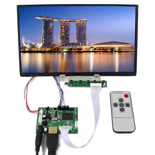 "HDMI LCD Controller Board With 10.1"" B101XAN01 N101BCG 1366x768  IPS LCD Screen"