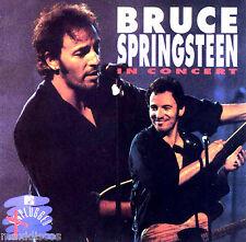 LPx2 -  BRUCE SPRINGSTEEN - IN CONCERT EUROPEAN TOUR 1993 (SPANISH PRESSING) NM