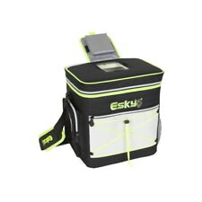 Esky 30 Can Hybrid Cooler With Ice Brick Genuine Picnic Inner Carry Bag Box NEW