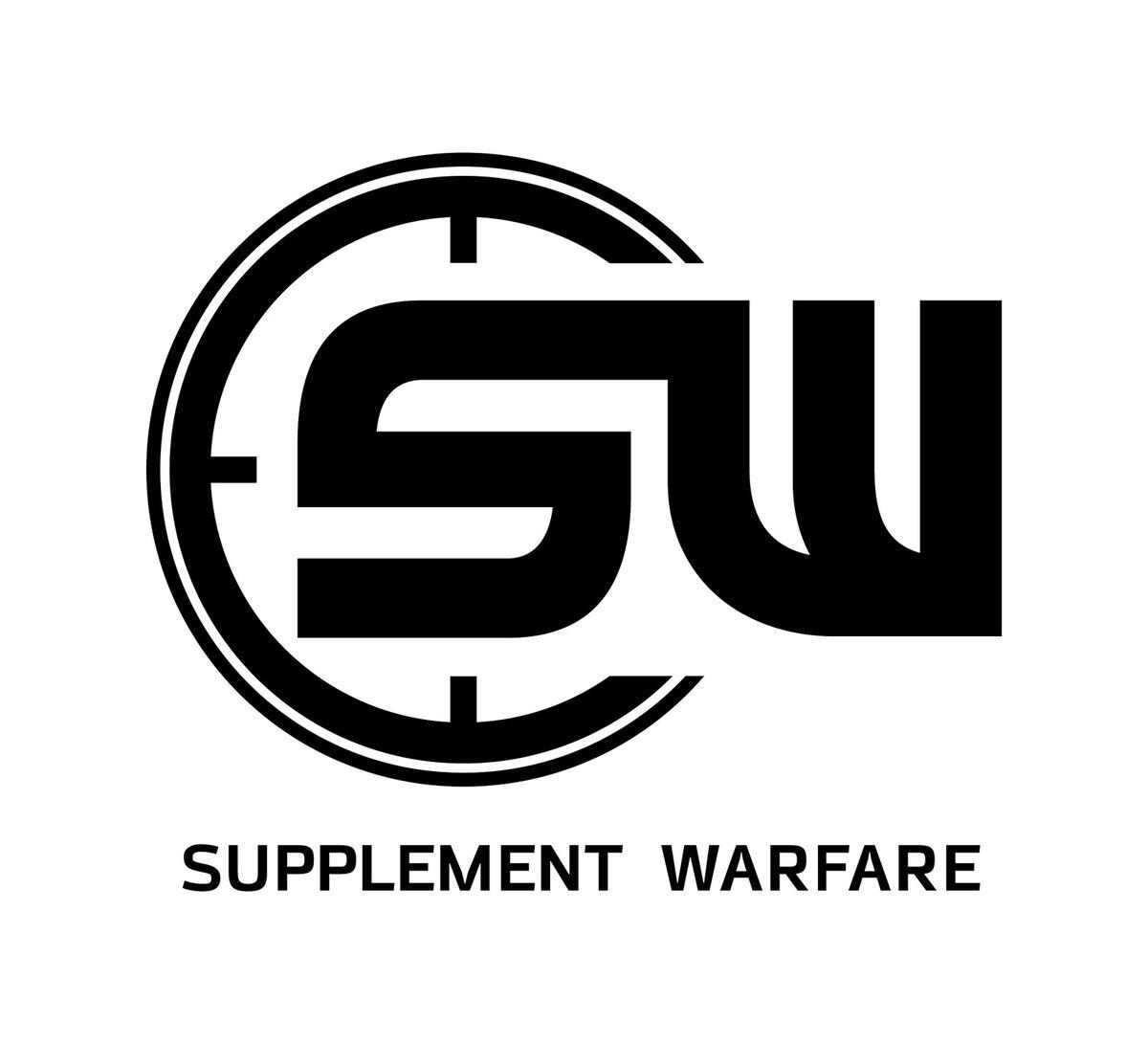 Supplement Warfare
