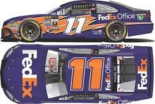2017 DENNY HAMLIN #11 FEDEX OFFICE 1:64 ACTION NASCAR DIECAST