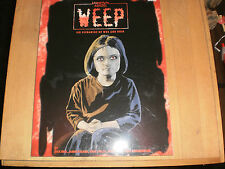Weep : Six Scenarios of Woe and Ruin by John Tynes, Rick Neal, James Palmer...