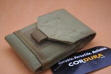 iPhone Mobile Smartphone MOLLE Tactical Multi Purpose Cordura Pouch/Case