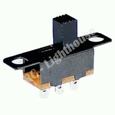 RC Car headlight switch Micro Slide On/Off Add