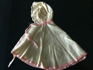 Antique VICTORIAN doll CLOAK for your antique doll No 80