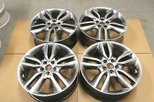 """Set di Quattro Originale OEM Hyundai Santa Fe & Tucson 19 """" Lega Ruota Cerchi"""