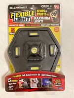 Bell+Howell Flexible Light As Seen On TV Camping, Auto, Home GREAT GIFT!